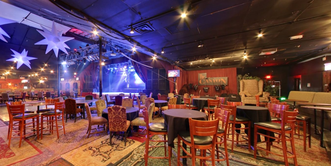 The Canyon Agoura Hills Gallery Where Music Meets