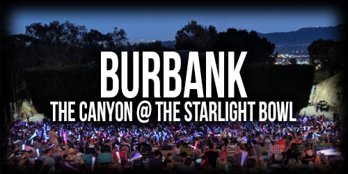 Burbank Contact Page