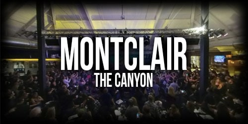 Montclair Contact Page